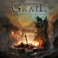 Tainted Grail: The Fall of Avalon - Board Game Box Shot