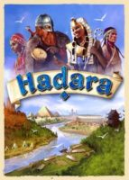 Hadara - Board Game Box Shot