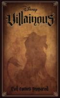 Villainous: Evil Comes Prepared - Board Game Box Shot