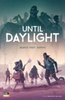 Until Daylight - Board Game Box Shot