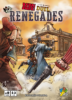 Go to the BANG! The Duel: Renegades page