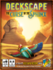 Go to the Deckscape - The curse of the Sphinx page