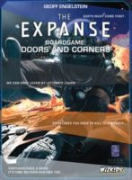 The Expanse: Doors and Corners Expansion - Board Game Box Shot
