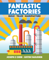 Fantastic Factories - Board Game Box Shot