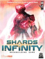 Shards of Infinity - Board Game Box Shot
