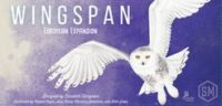 Wingspan: European Expansion - Board Game Box Shot