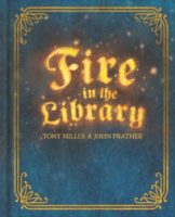 Fire in the Library - Board Game Box Shot