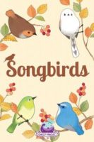 Songbirds - Board Game Box Shot
