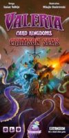 Valeria Card Kingdoms: Crimson Seas - Board Game Box Shot