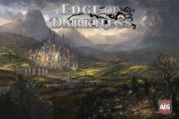 Edge of Darkness - Board Game Box Shot