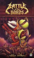 Battle Of The Bards - Board Game Box Shot