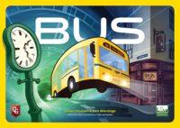 Bus - Board Game Box Shot