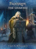 Frostgrave: The Grimoire - Board Game Box Shot