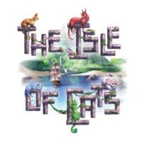 The Isle of Cats - Board Game Box Shot