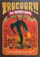 Trogdor - Board Game Box Shot