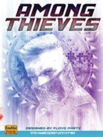 Among Thieves - Board Game Box Shot