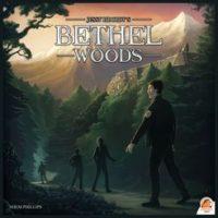 Bethel Woods - Board Game Box Shot