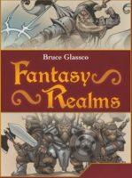 Fantasy Realms - Board Game Box Shot