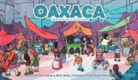 Oaxaca: Crafts of a Culture - Board Game Box Shot