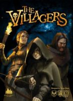 The Villagers - Board Game Box Shot