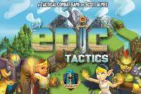 Tiny Epic Tactics - Board Game Box Shot