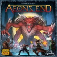 Aeon's End - Board Game Box Shot