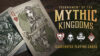 Thumbnail - Tournament of the Mythic Kingdoms: Illustrated Playing Cards